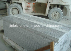G603 Grey White Granite Skirting Board for Indoor Decorative